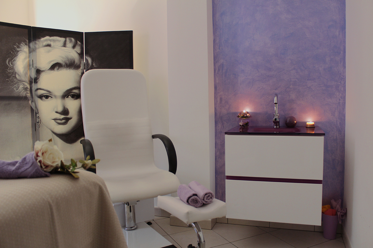 Karisma Beauty Center